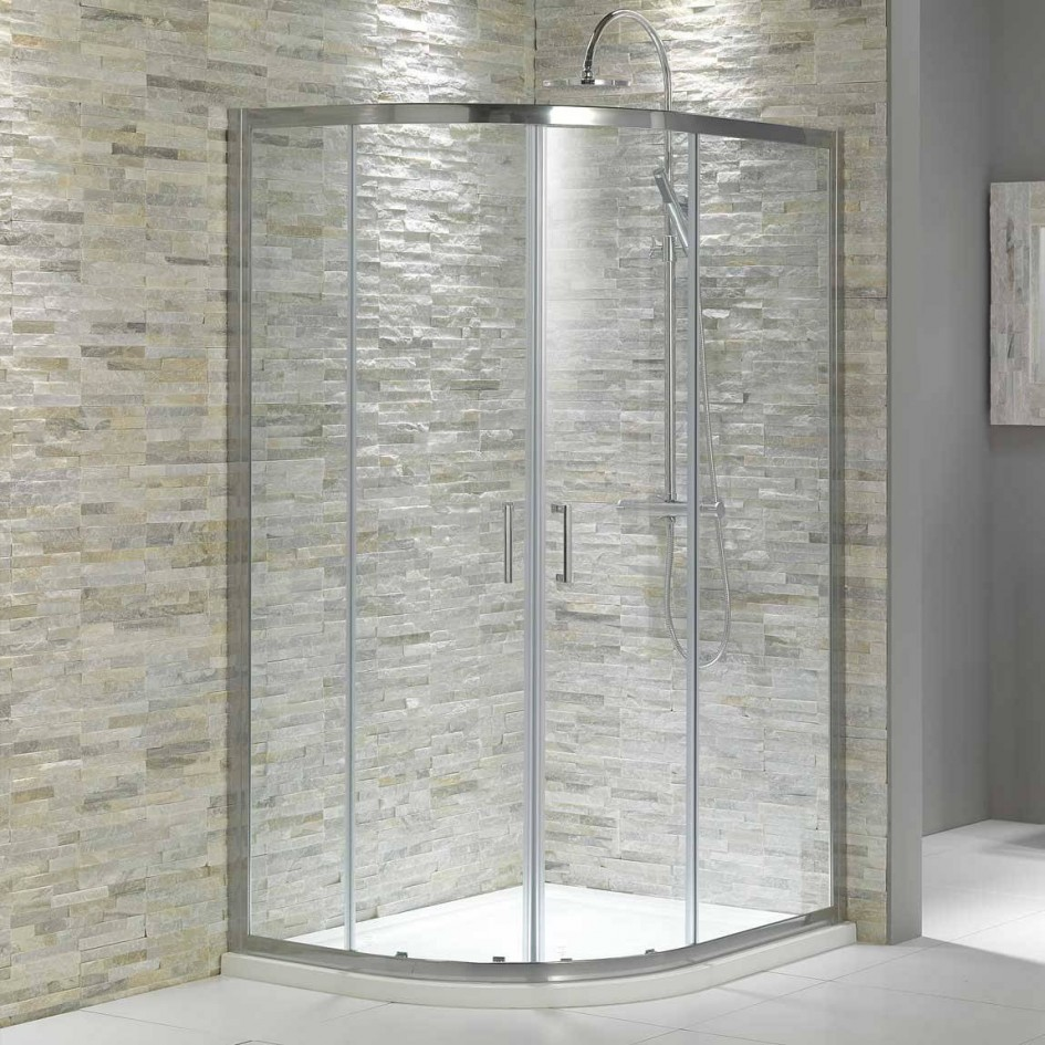 Bathroom shower wall tiles - 8