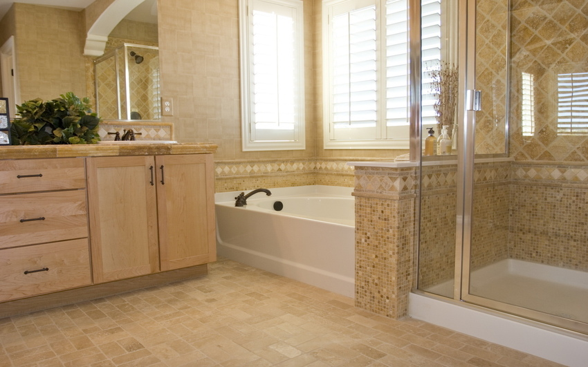 Chair Rail Ideas For Bathroom bathroom mudroom design pictures remodel decor and ideas page 28 chair rail 88831