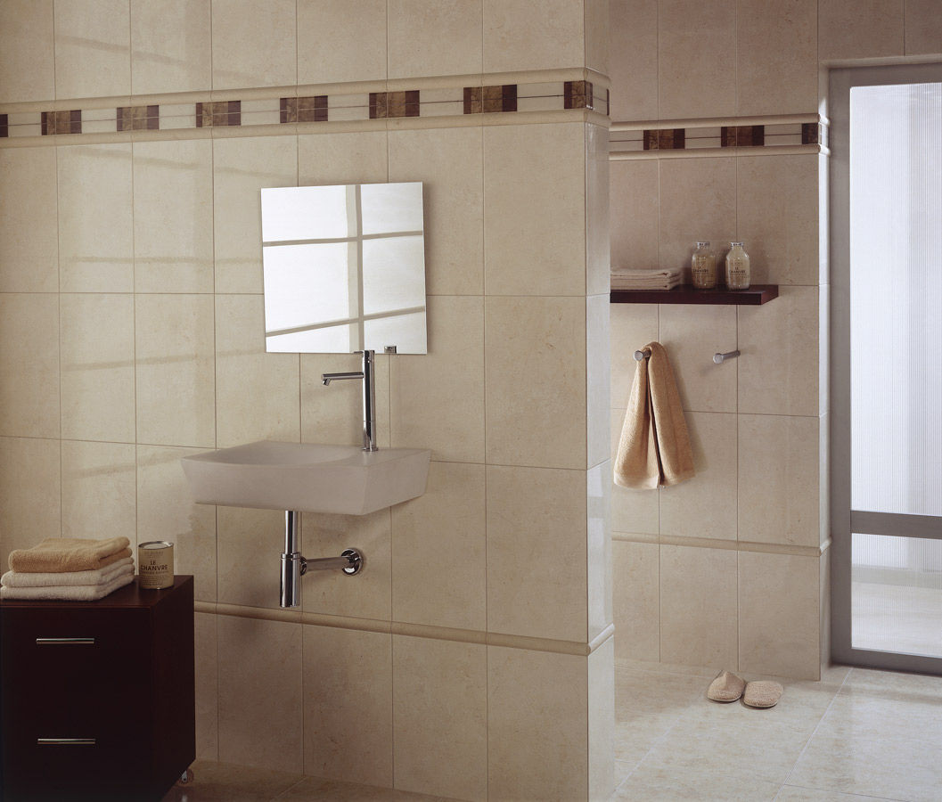 30 Cool Pictures Of Bathroom Ceramic Wall Tile