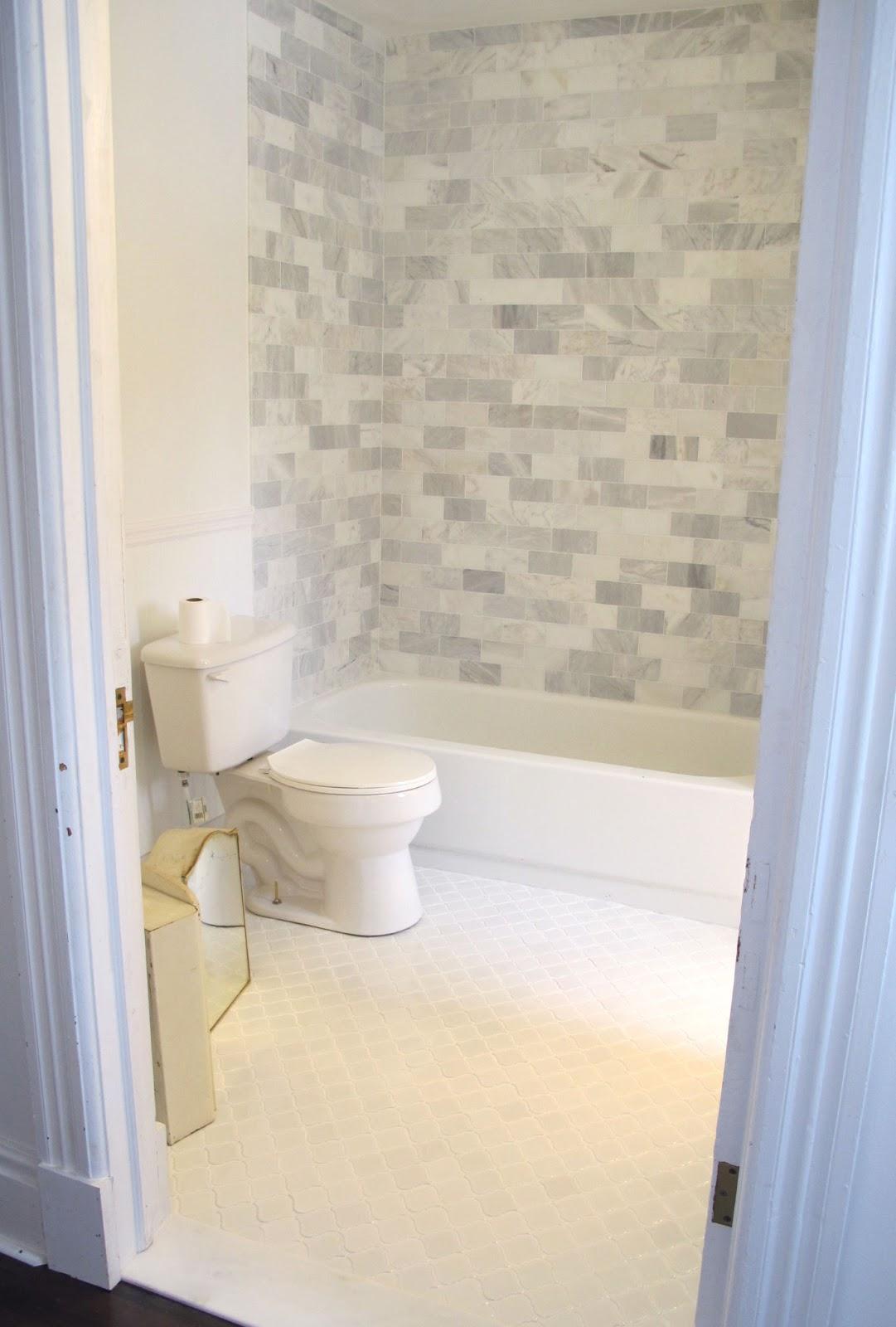 31 Amazing Ideas For Marble Tile For Bathroom Floors 2019