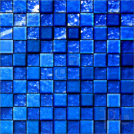 Abstract-Bathroom-Tiles-Blue-289836