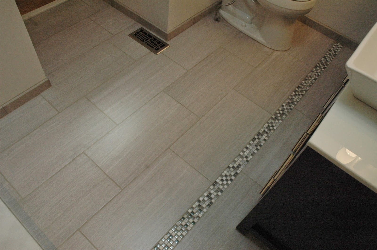 Bathroom Floor Tiles Weight : Great ideas for marble bathroom floor tiles