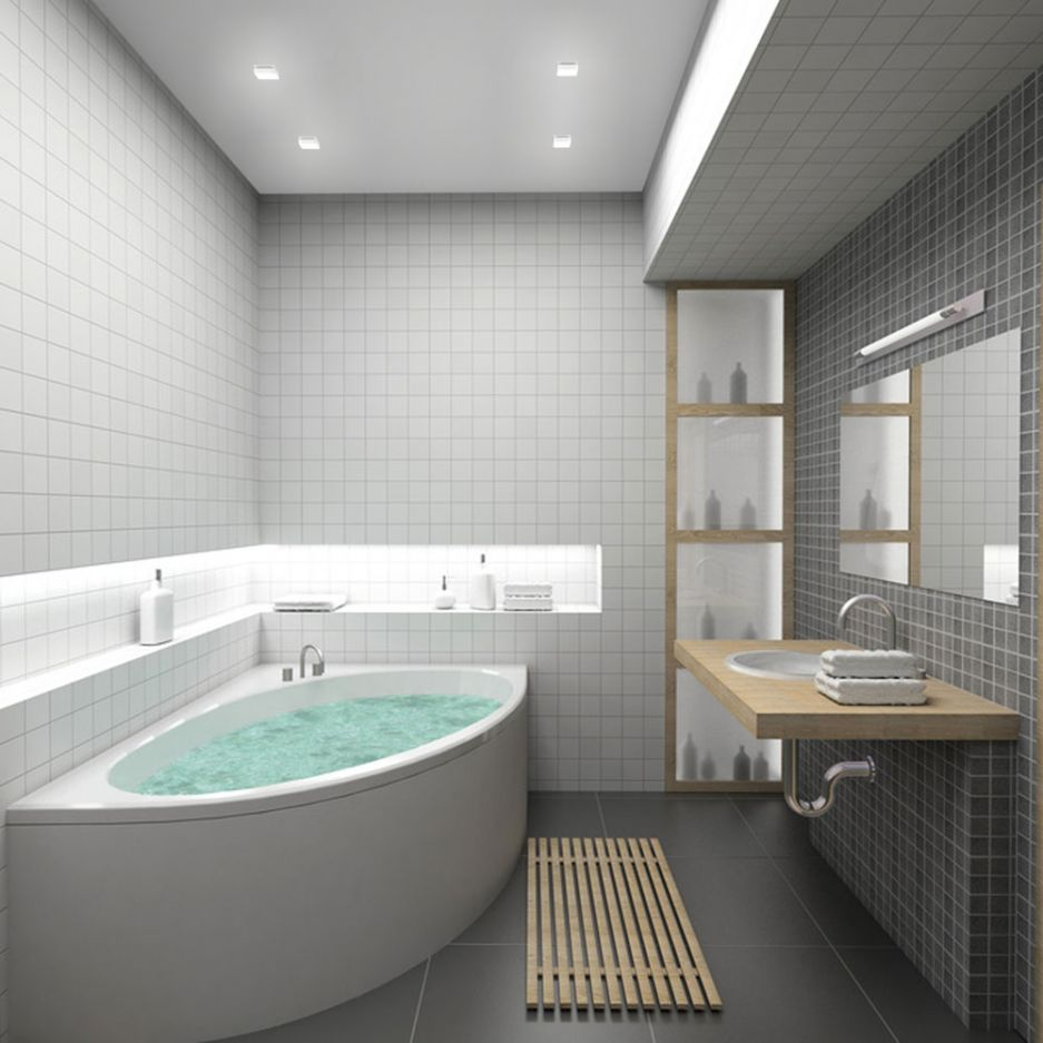 Grey-tile-bathroom-ideas