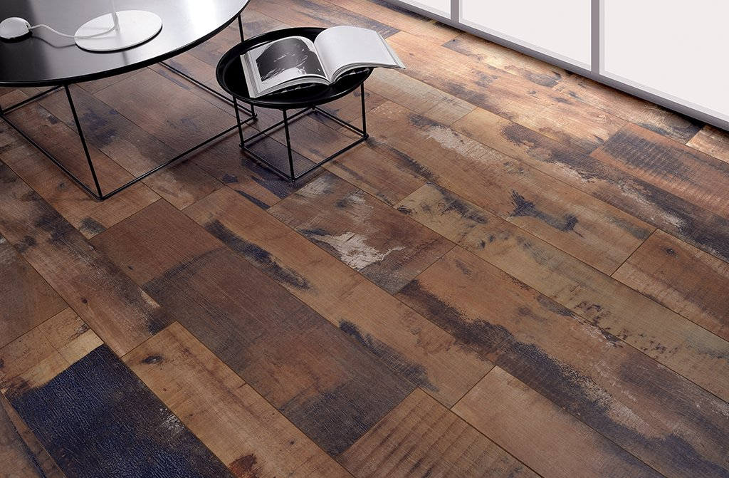 Piastrelle-pavimenti-gres_Ceramica-Fioranese_Old_Wood-Cherry-Brown
