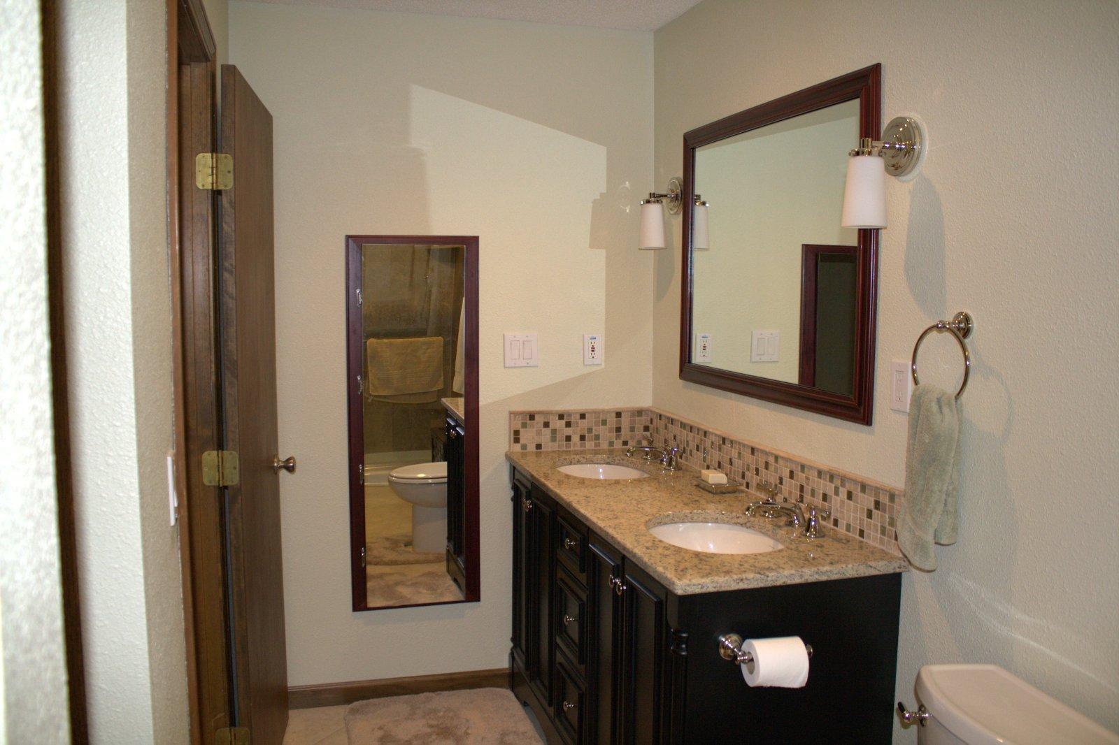 title | Bathroom Backsplash Tile Ideas