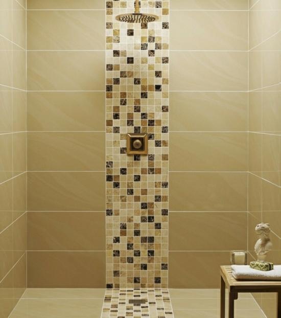 Dado Tiles In Bathroom