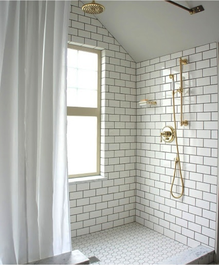 goldwhitebathroom