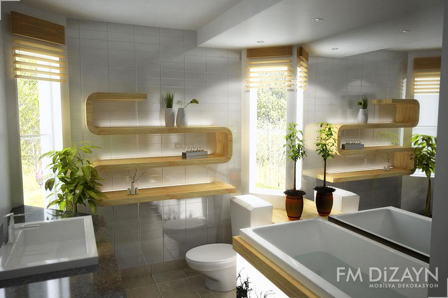 Modern Bathroom Design Minecraft 30 ideas for modern bathroom with subway tile