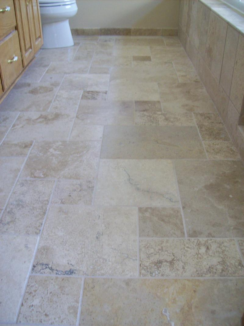 Bathroom Tile Flooring 1 mln bathroom tile ideas 27 Nice Ideas And Pictures Of Natural Stone Bathroom Wall Tiles