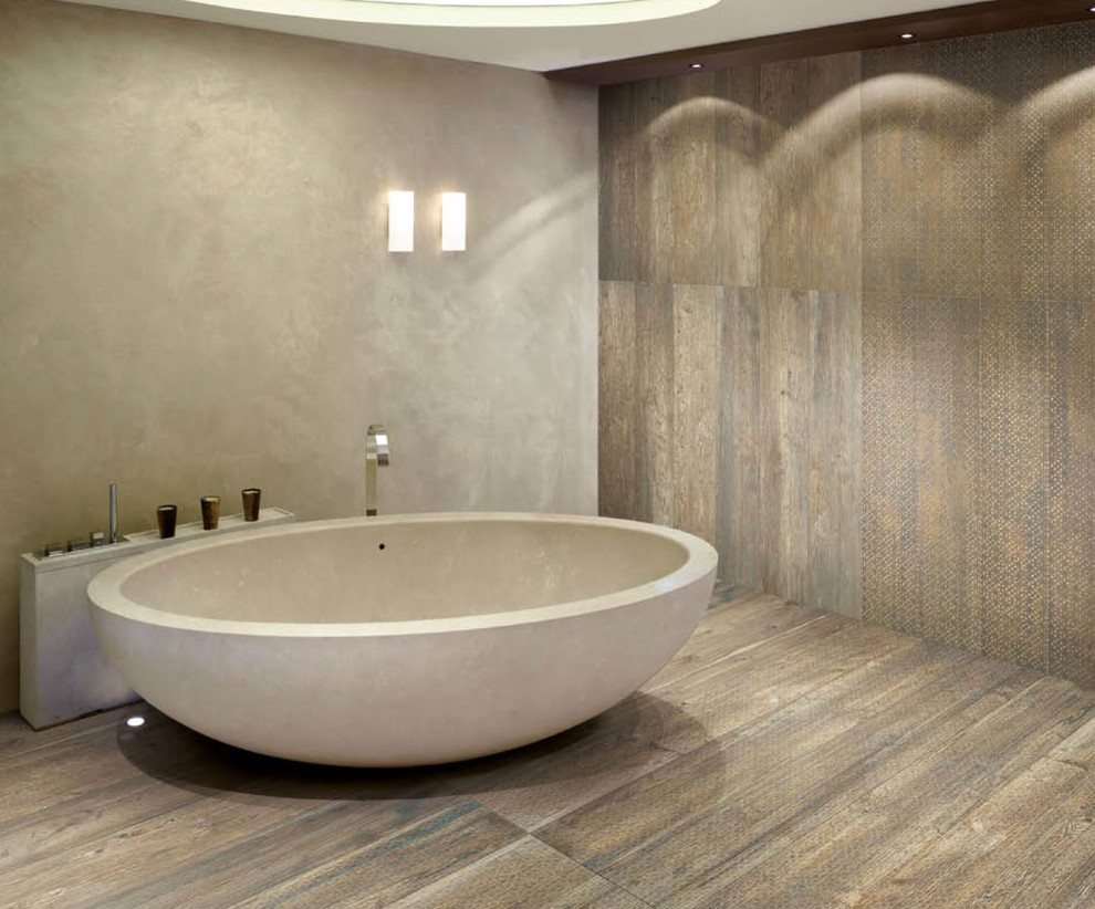 wood tiles for bathroom 28 great ideas and pictures of faux wood tile in bathroom 21710