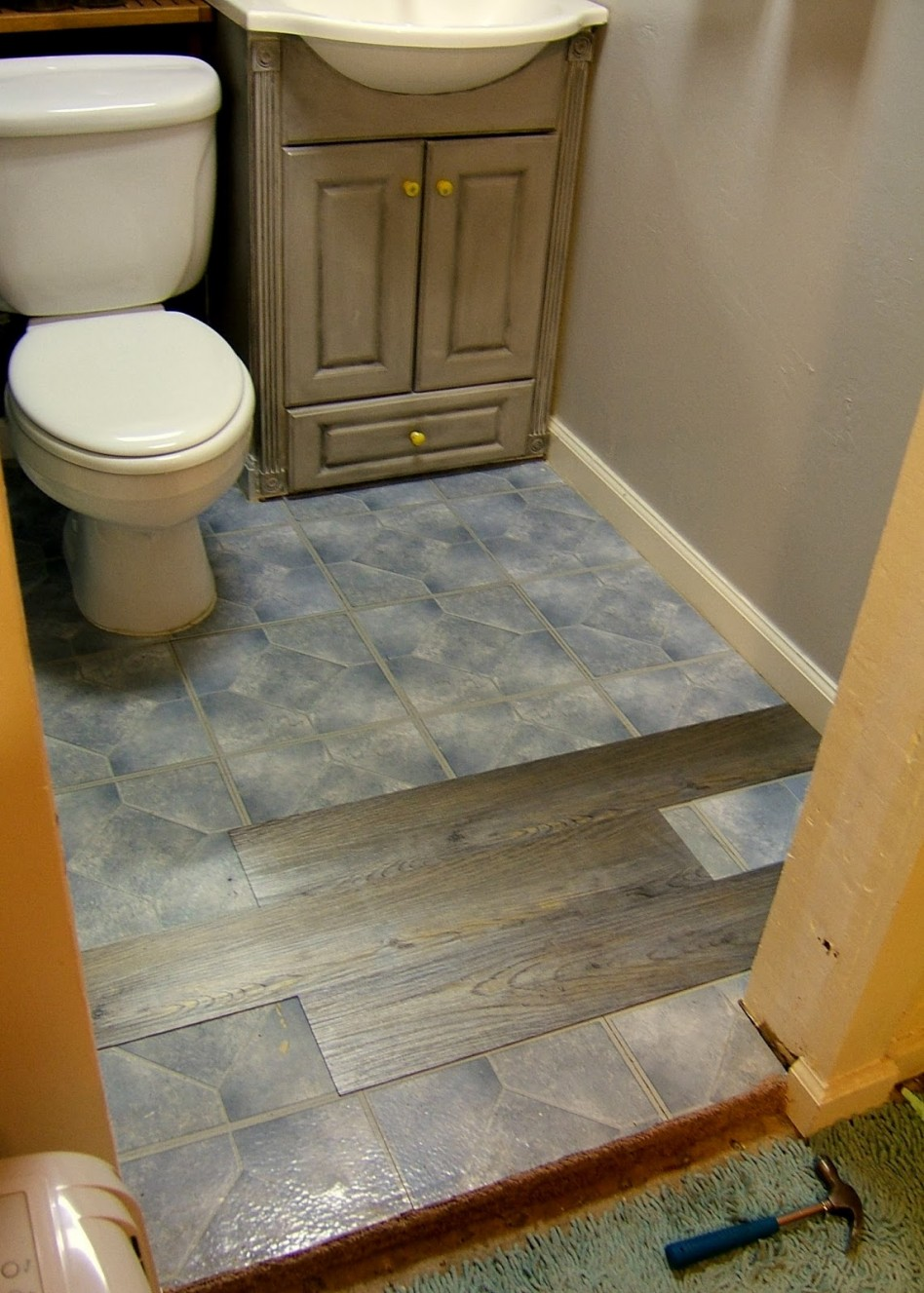 24 Magnificent Pictures And Ideas Of How O Tile A Bathroom