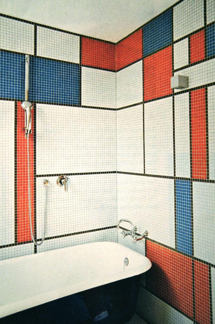 30 Bathroom Mosaic Tile Design Ideas