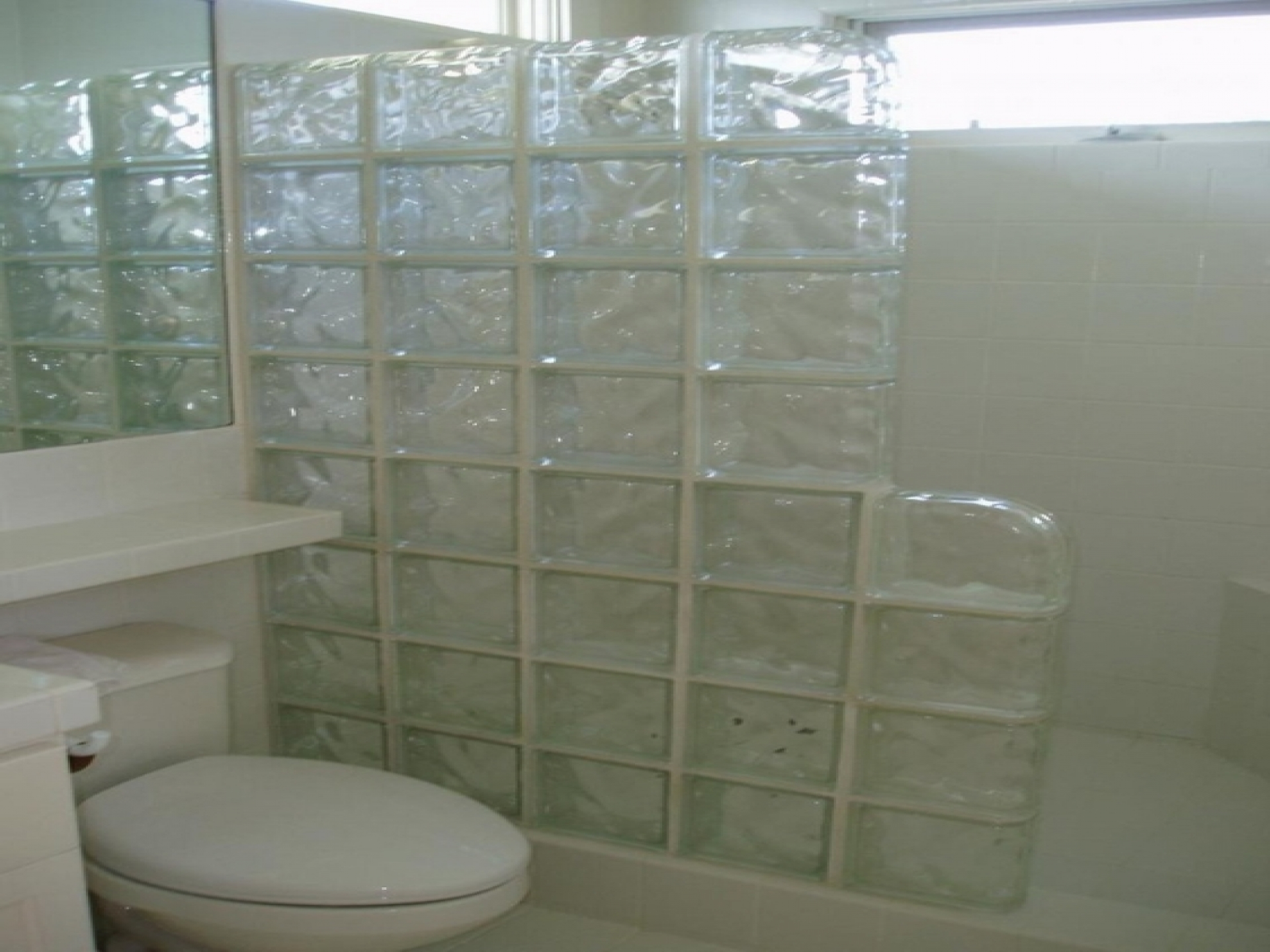 Ceramic Tile Shower Designs