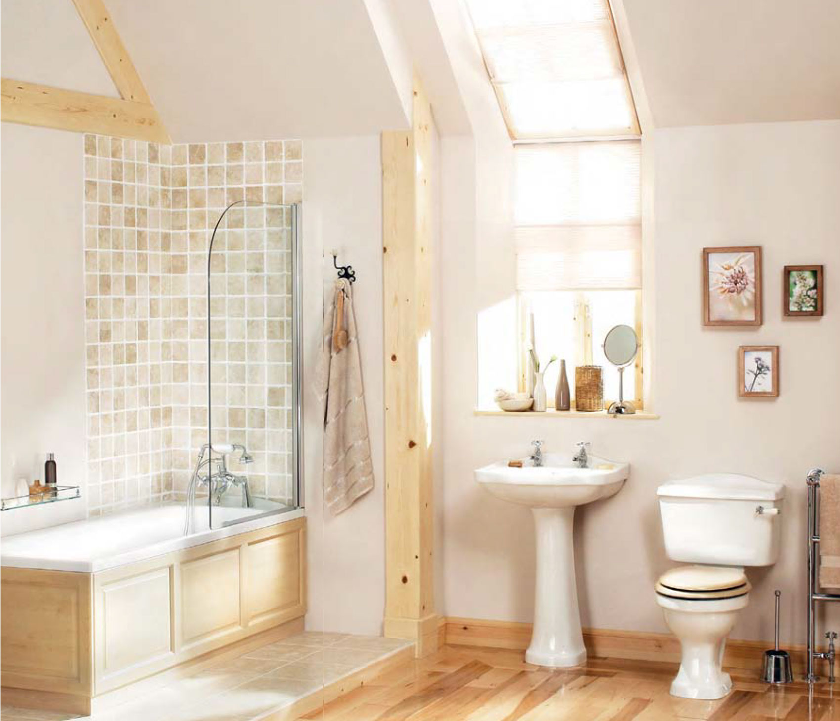 Victorian Bathroom: 20 Great Pictures And Ideas Of Victorian Style Bathroom