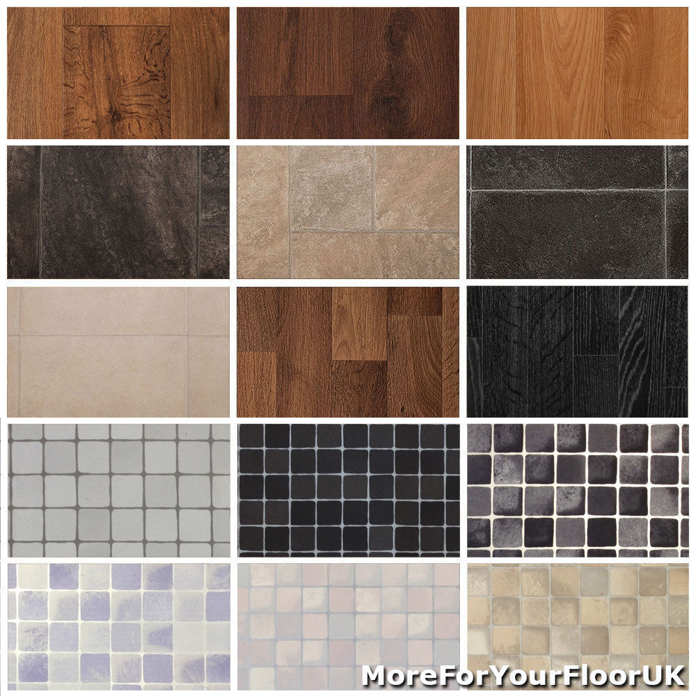 30 great ideas and pictures of self adhesive vinyl floor tiles for bathroom - Vinyl deck tiles ...