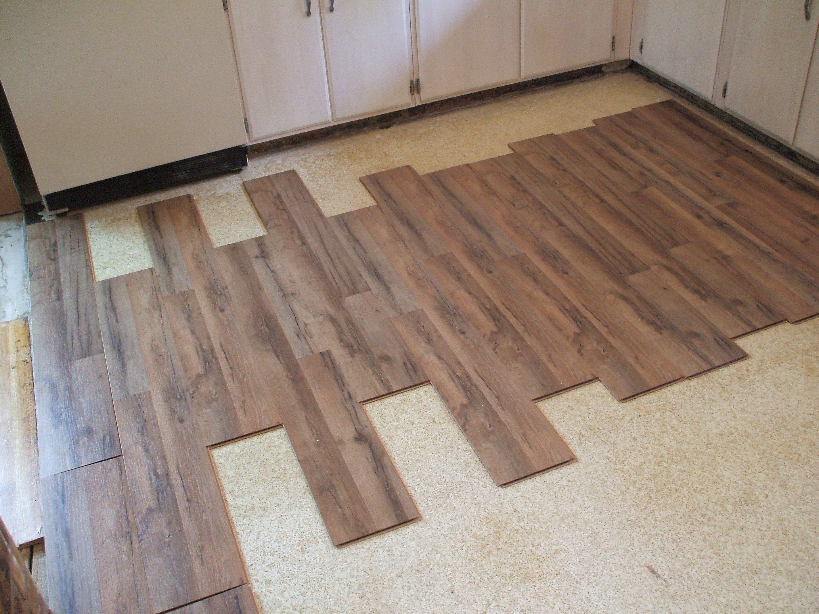 Vinyl Tiles For Kitchen Floor How To Install Vinyl Tile Flooring All About Flooring Designs