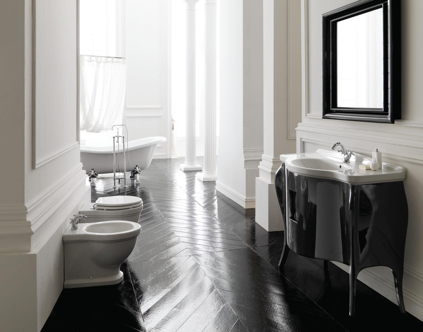 Tremendous 45 Magnificent Pictures Of Retro Bathroom Tile Design Ideas Largest Home Design Picture Inspirations Pitcheantrous