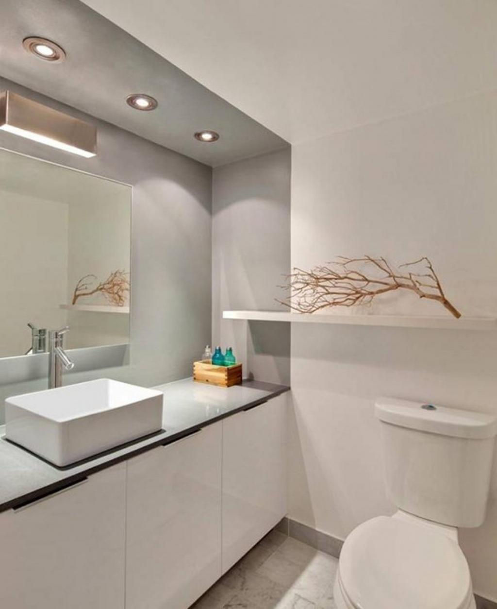 Modern bathroom decor ideas -  Bathroom Styles Design Ideas Bathroom Designs For Apartment