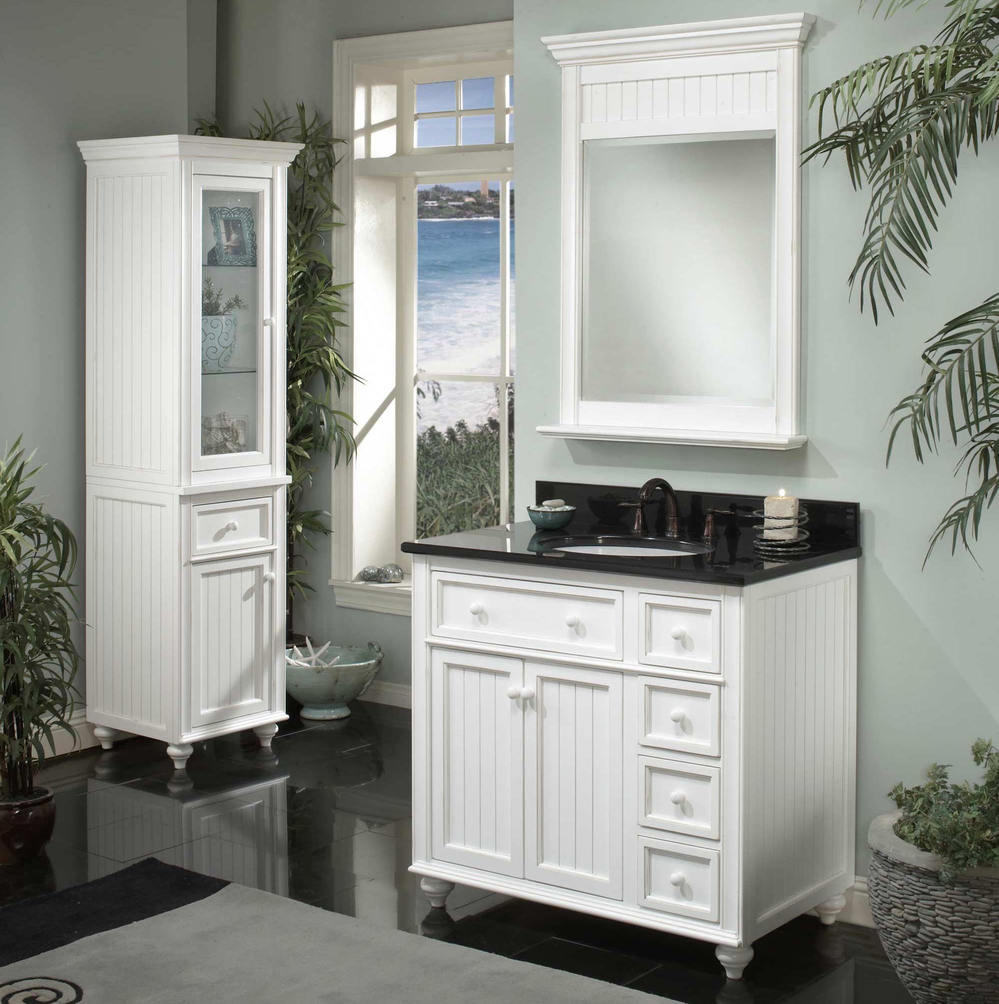 Furniture-bathroom-vanity-style-Beautiful-two-door-and-five-drawers-for-Awesome-white-wooden-bathroom-vanity-style-superb-vanity-bathroom-furniture-design-ideas