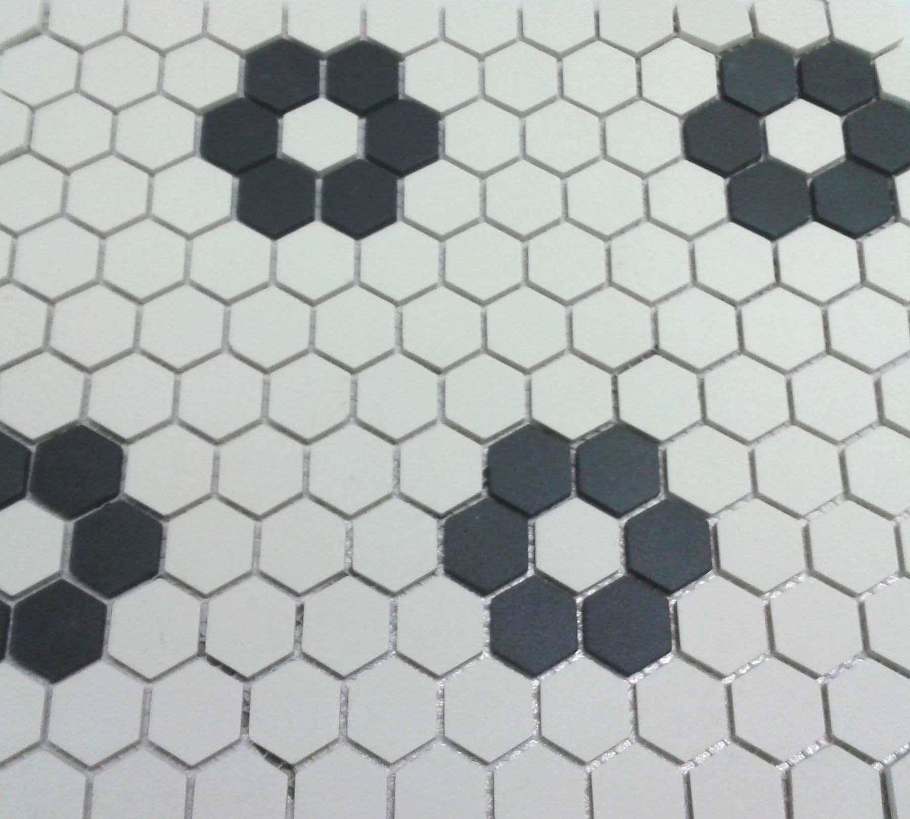 Hexagon-Tile
