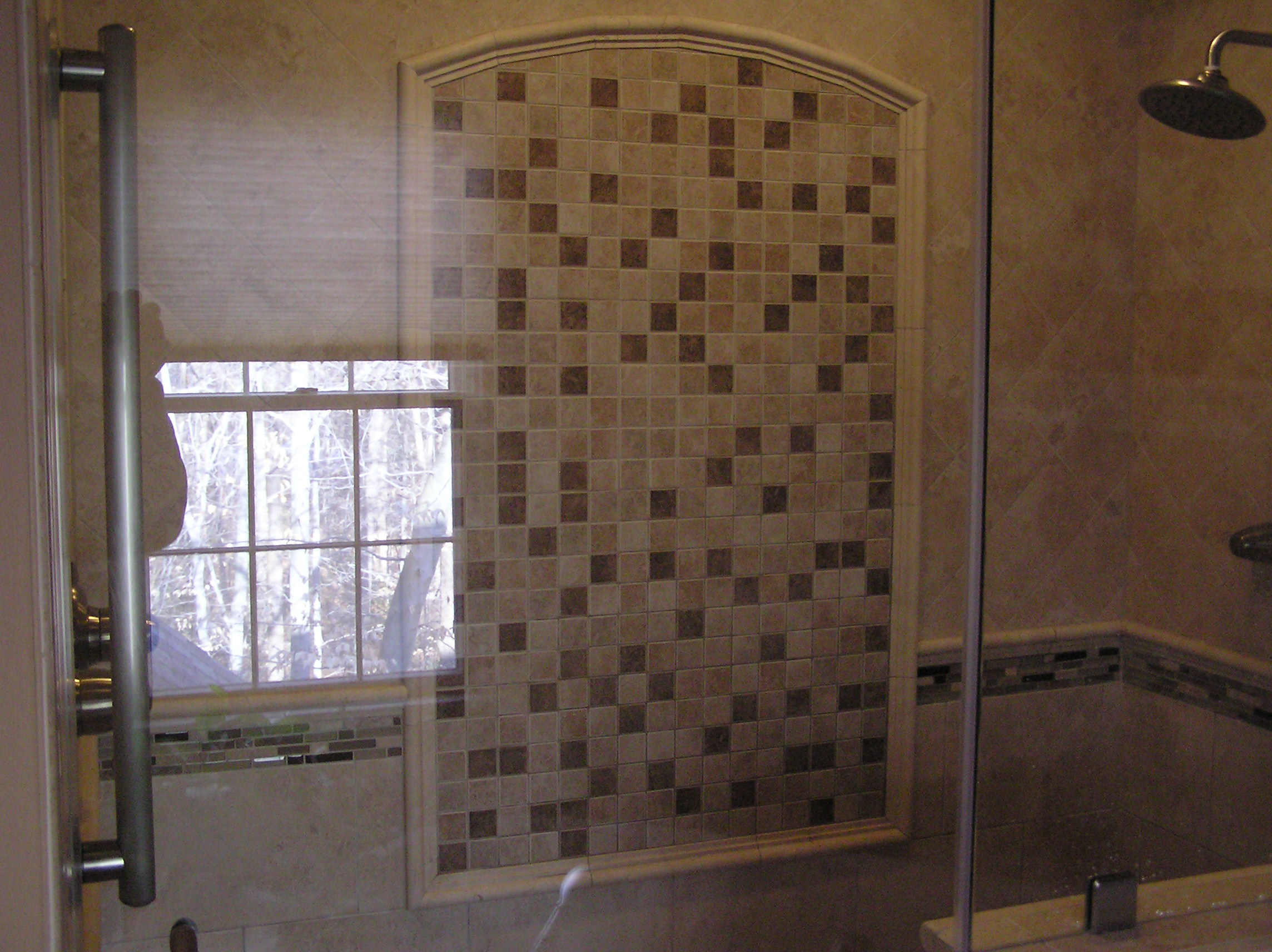 olympus digital camera - Bath Shower Tile Design Ideas