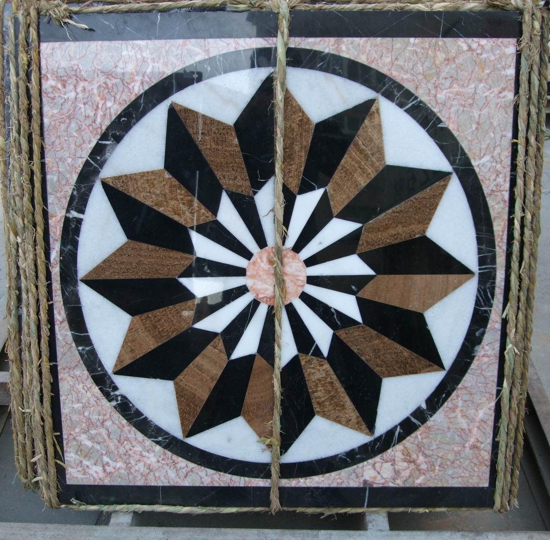 Mosaic-Patterns