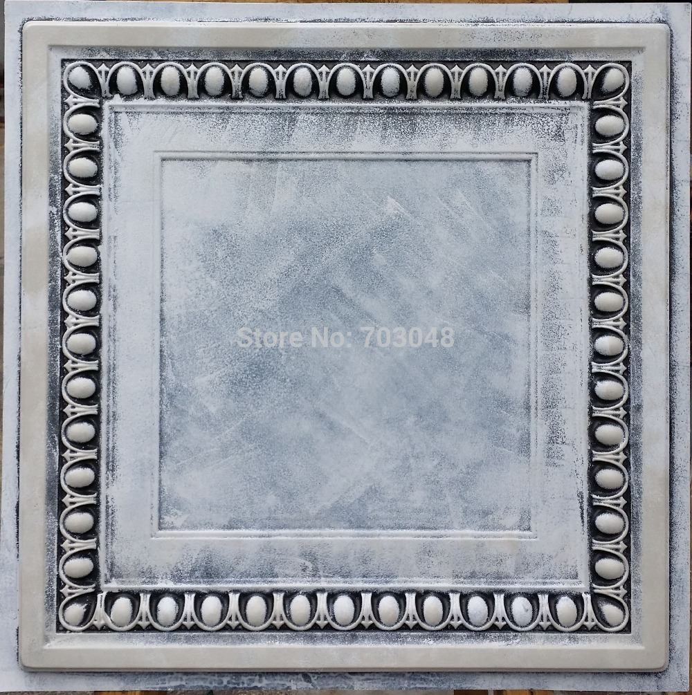 PL06-finish-ancient-vintage-weathering-rustic-wall-decor-ceiling-tiles-3D-embossed-backsplash-store-decor-panels