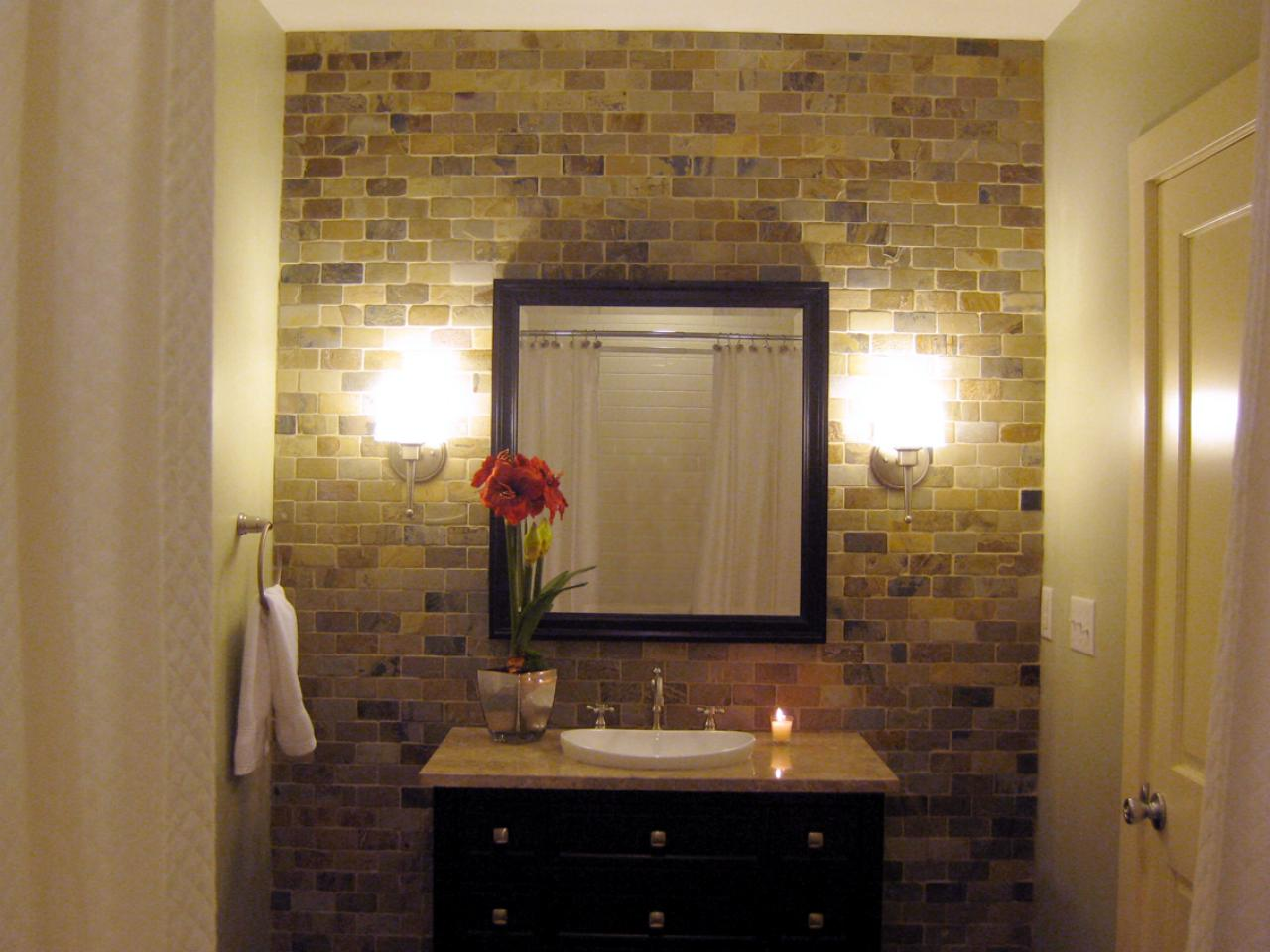 30 magnificent ideas and pictures of 1950s bathroom tiles designs - Small Bathroom Design 2