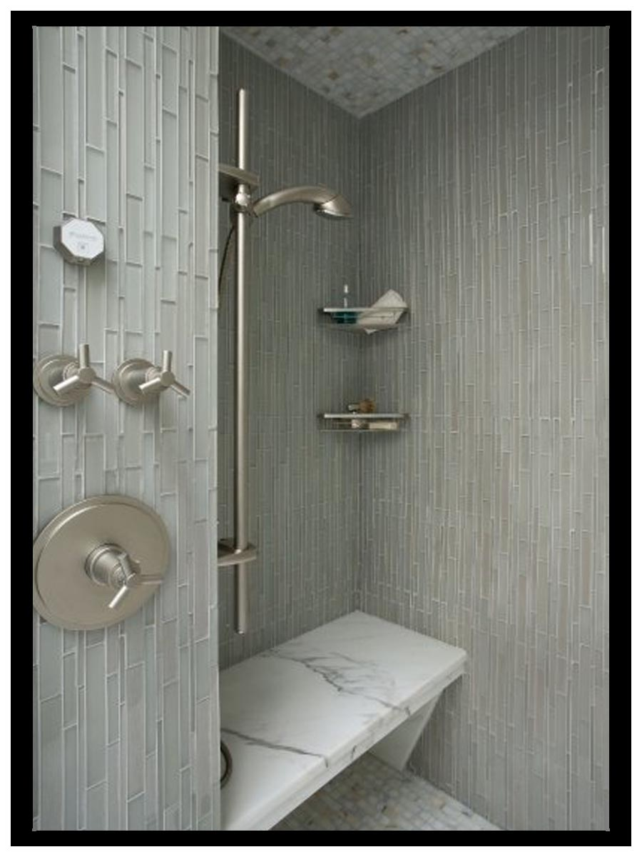 Stilato Shower