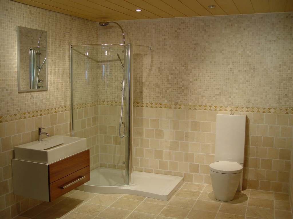 Bathroom tiles designs for small spaces - Tile Patterns For Bathrooms