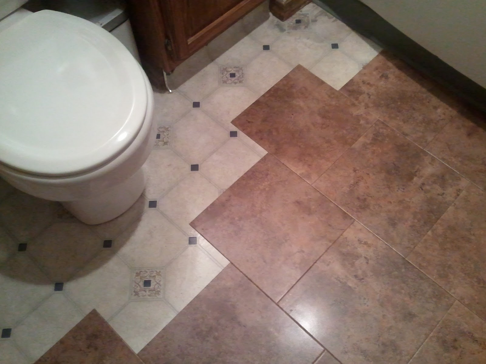 Vinyl-Tile-Flooring-Bathroom
