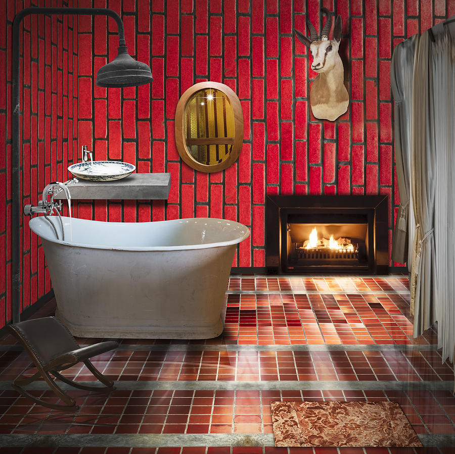 antique-bathroom-classic-style-seisiri-silapasuwanchai