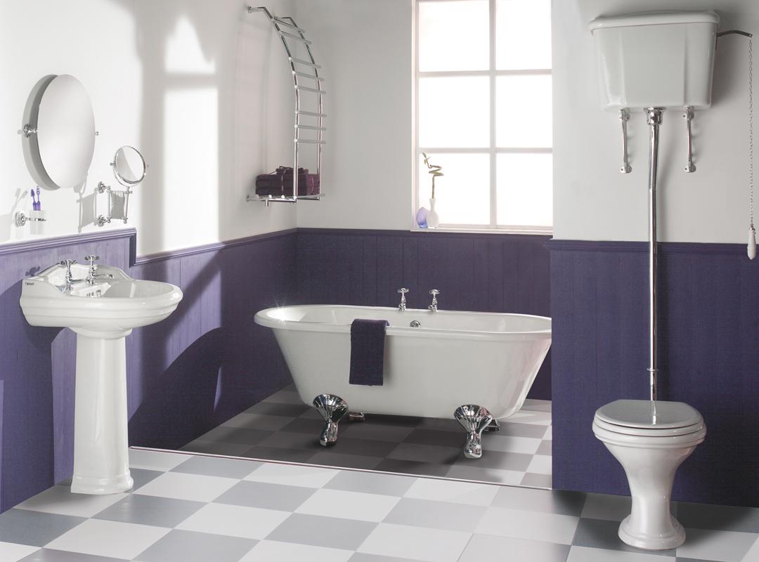antique-deposit-interior-of-deluxe-vintage-bathroom
