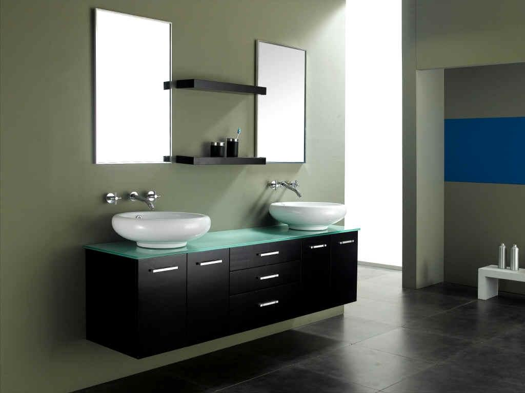 artistic-unique-modern-bathroom-two-sinks
