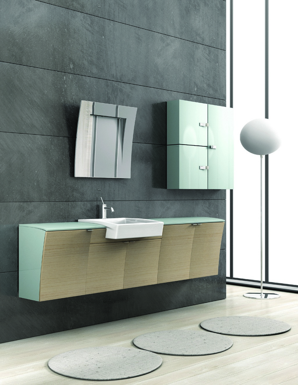Perfect Thanks To Great Variety Of Available Images You Could Find Tiles That Reflect Your Own Style And Taste For Fans Of Abstract And Optical Patterns Glassdecor Offers 3D Range, Which Perfectly Fit To Ultra Modern Bathrooms For More Traditional