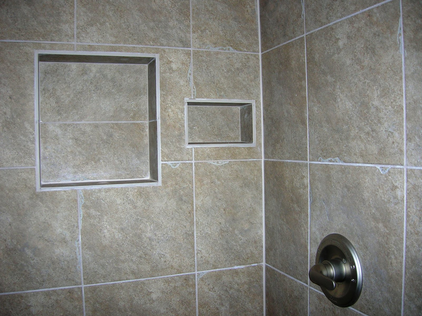 30 nice pictures and ideas of modern bathroom wall tile design pictures - How to install ceramic tile on wall ...