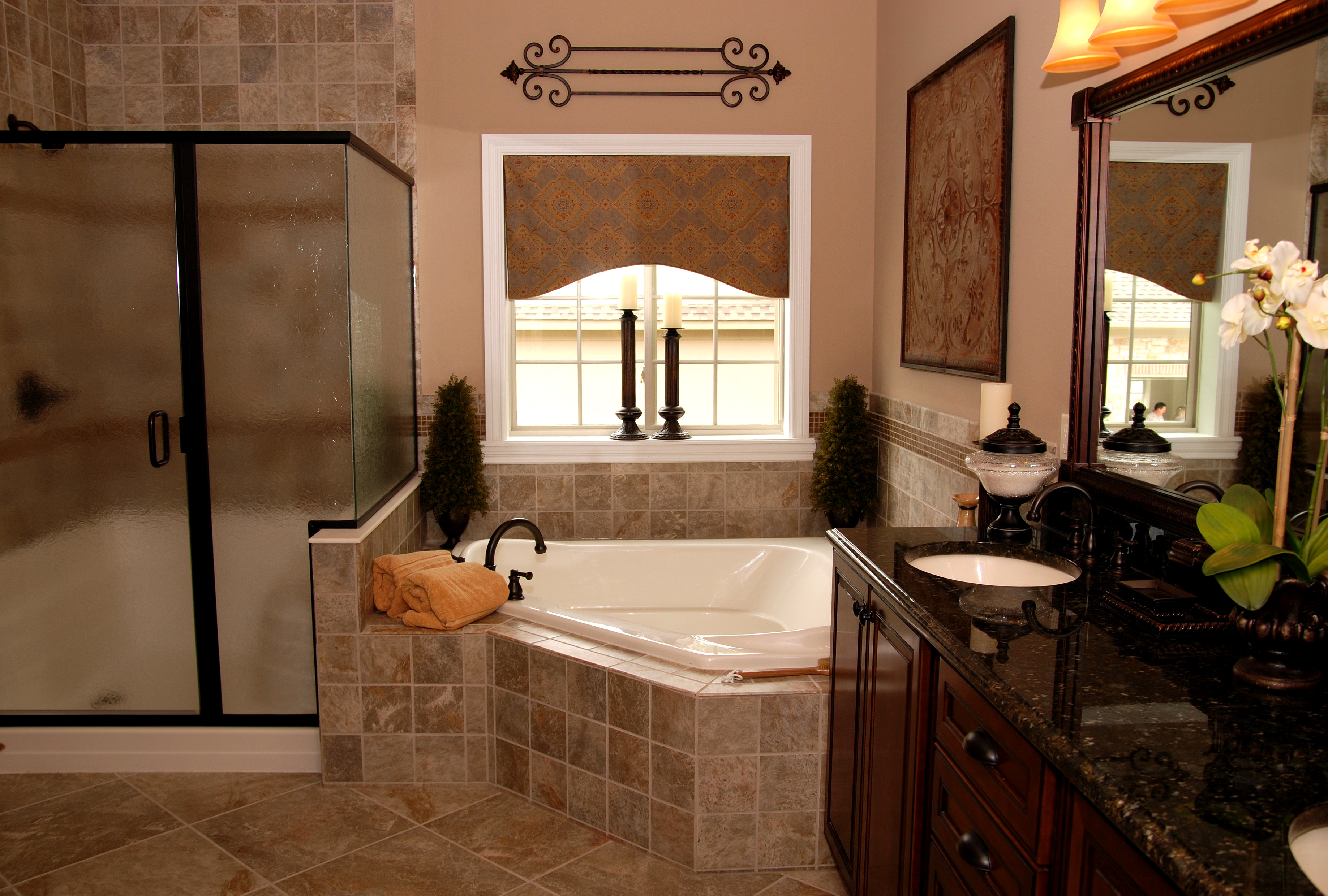 40 wonderful pictures and ideas of 1920s bathroom tile designs Small house bathroom design