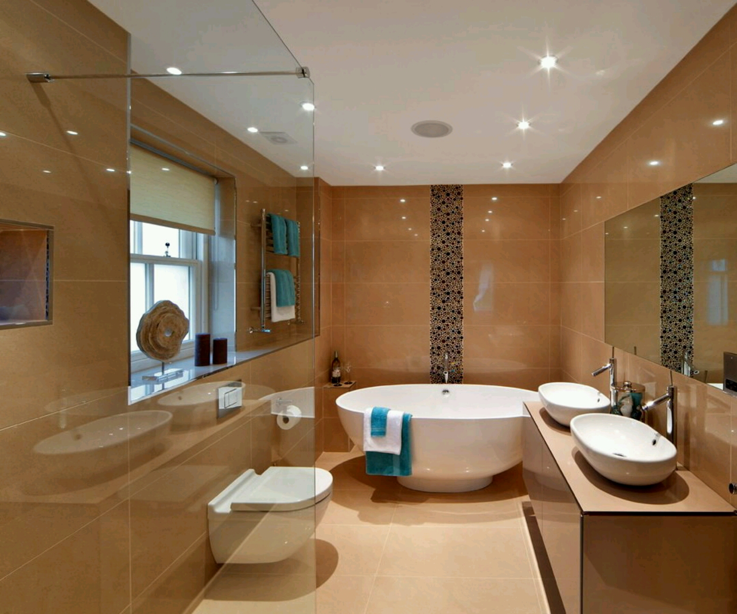 Bathroom Design Ideas 2015