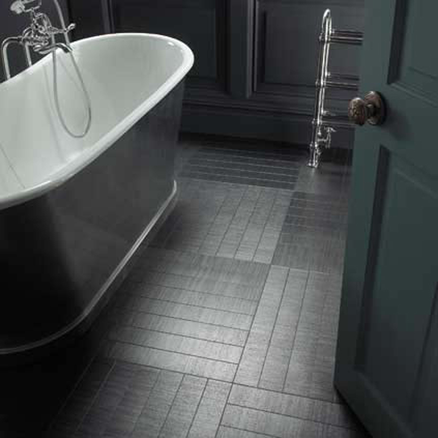 Bathroom Floor Tiling Ideas: 32 Amazing Ideas And Pictures Of The Best Vinyl Tiles For