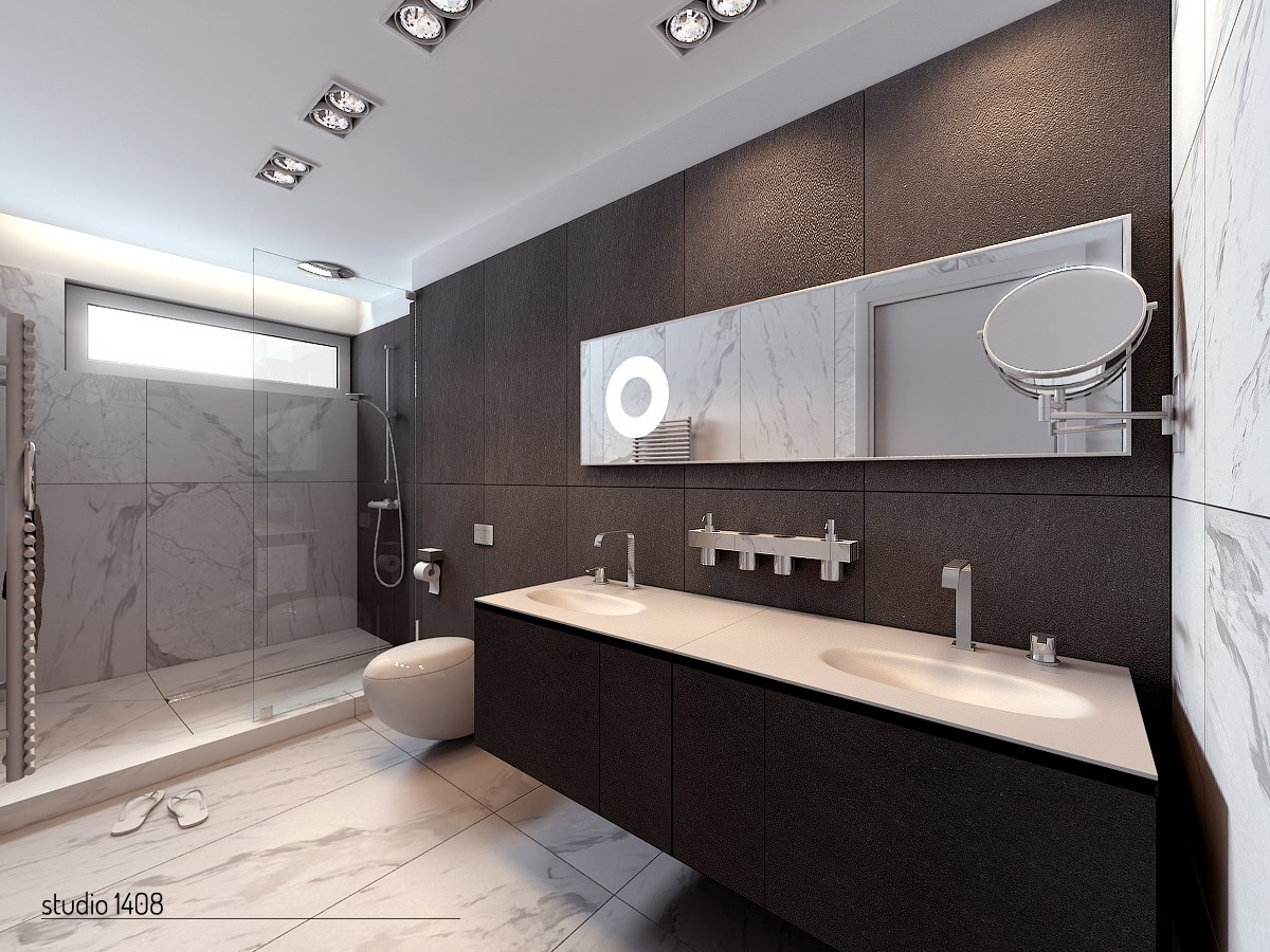 modern bathroom tiles design ideas 32 good ideas and pictures of modern bathroom tiles texture 7675