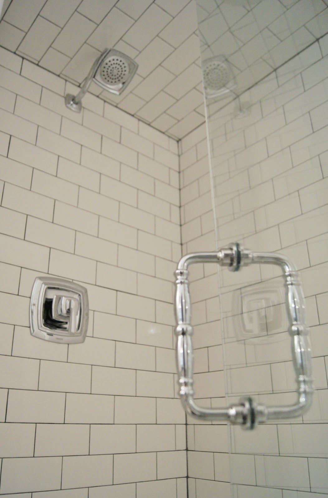 white subway tile bathroom shower 30 cool ideas and pictures of vintage bathroom wall tile 24681
