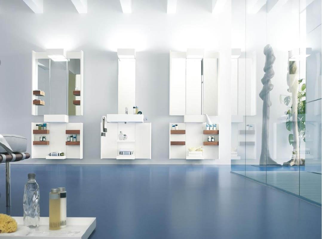 Bathroom Wall Sconces Modern Bathroom Design Ideas - Show1s.com