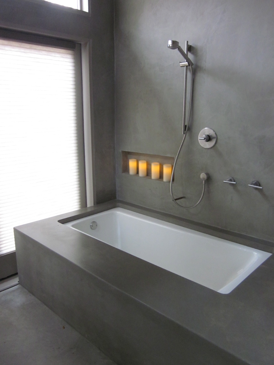 30 Cool Pictures And Ideas Of Vinyl Wall Tiles For Bathroom