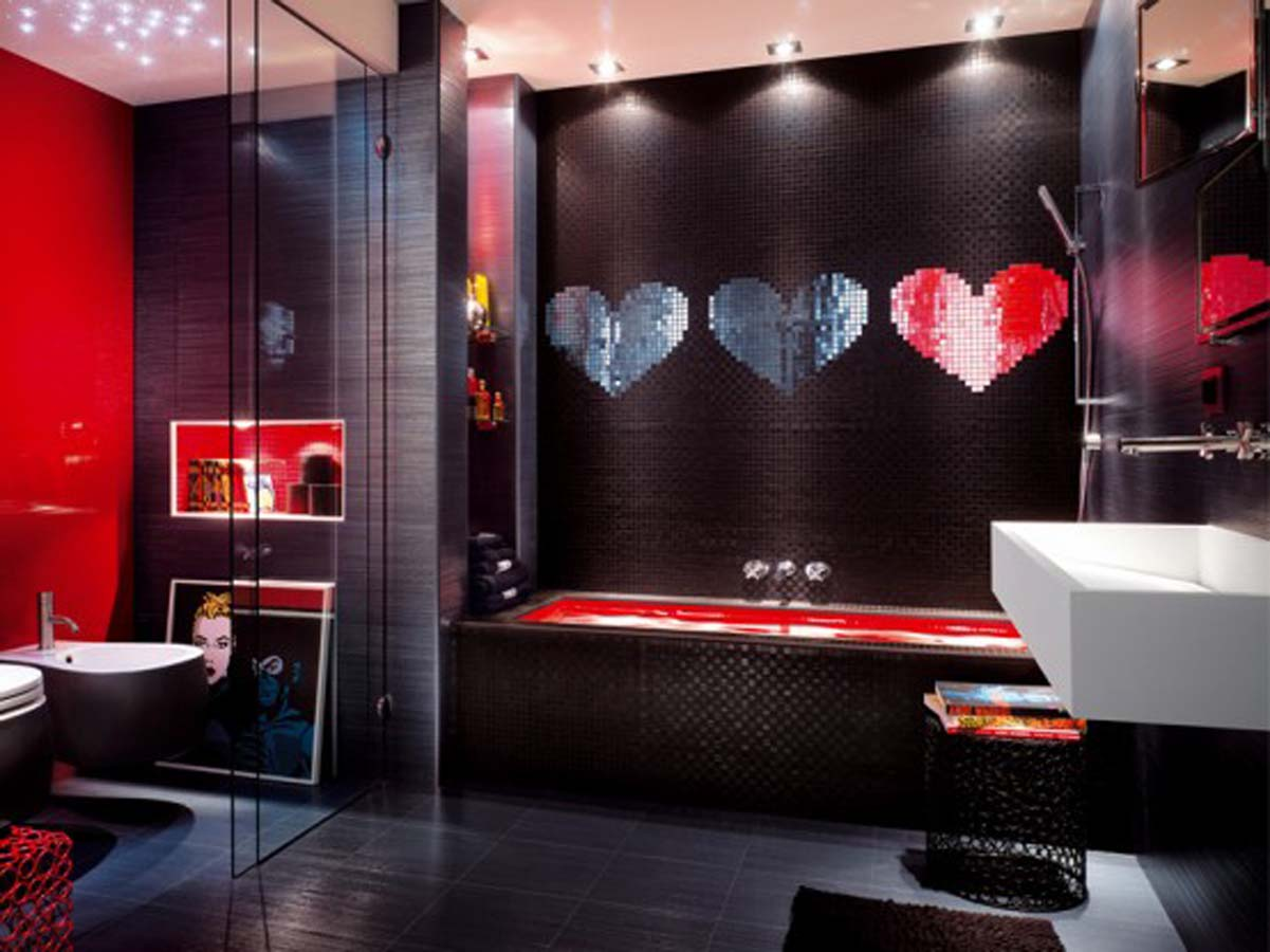 beautiful-mosaic-ceramic-tiles-for-ultramodern-bathroom-decoration-ideas