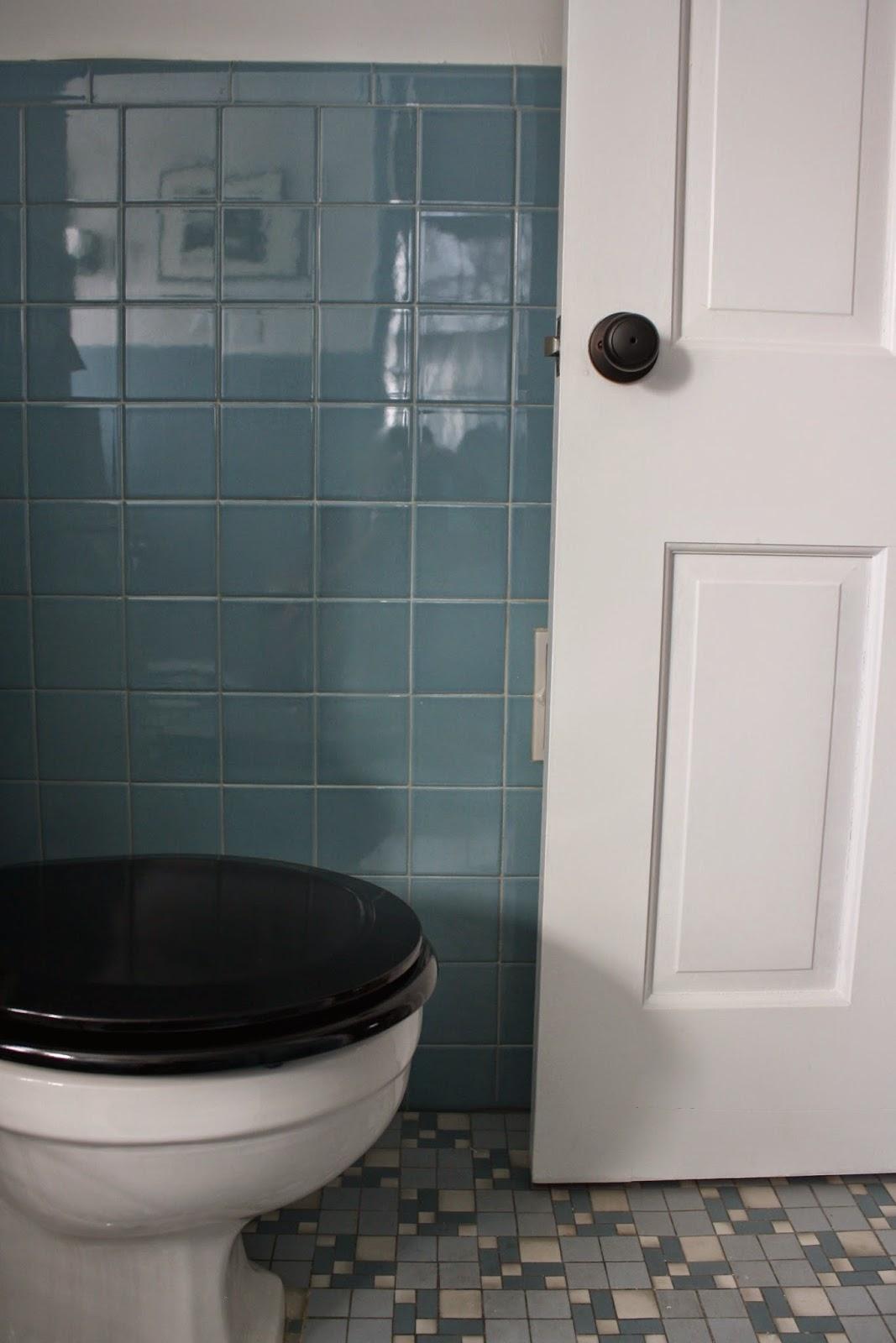 blue bathroom_door view