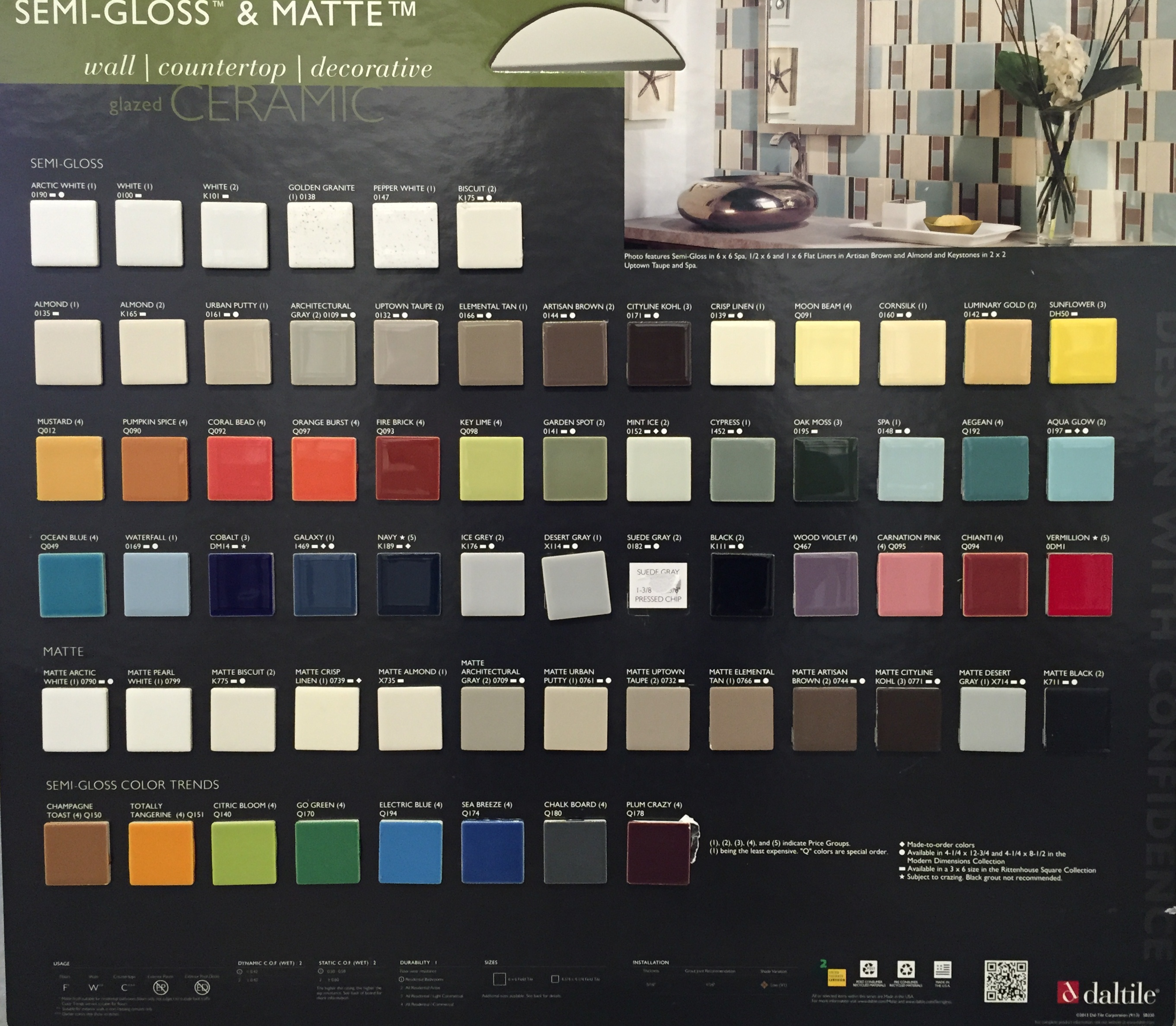 color-options-for-daltile-ceramic-tiles