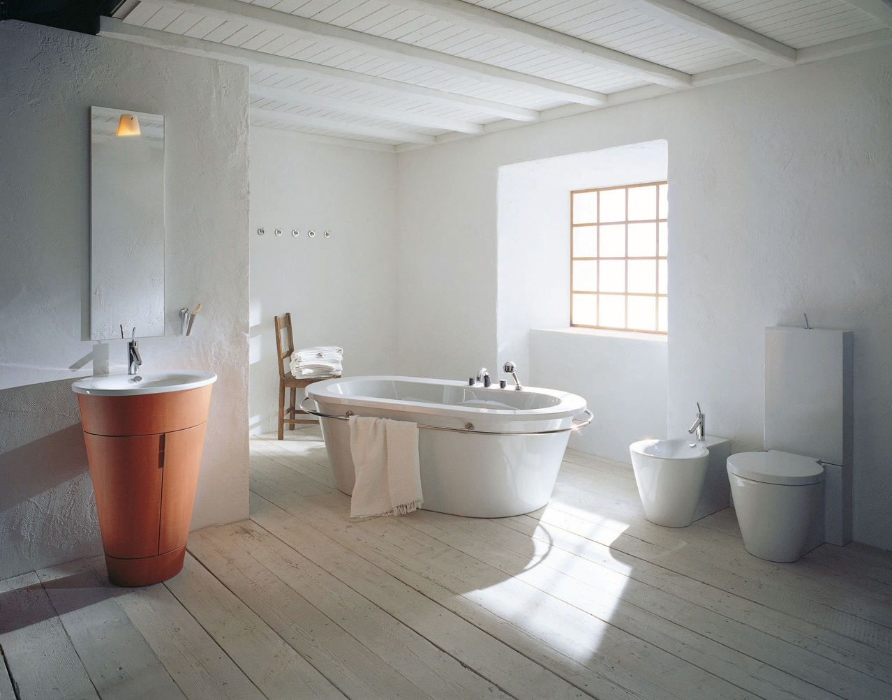 cool-bathroom-design-modest-retro-interior