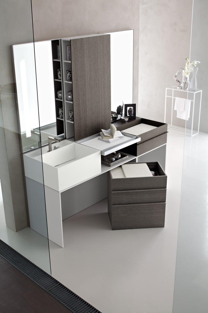 fascinating-modern-vanity-unit-also-storage-and-bathroom-tile-design-ideas-with-towel