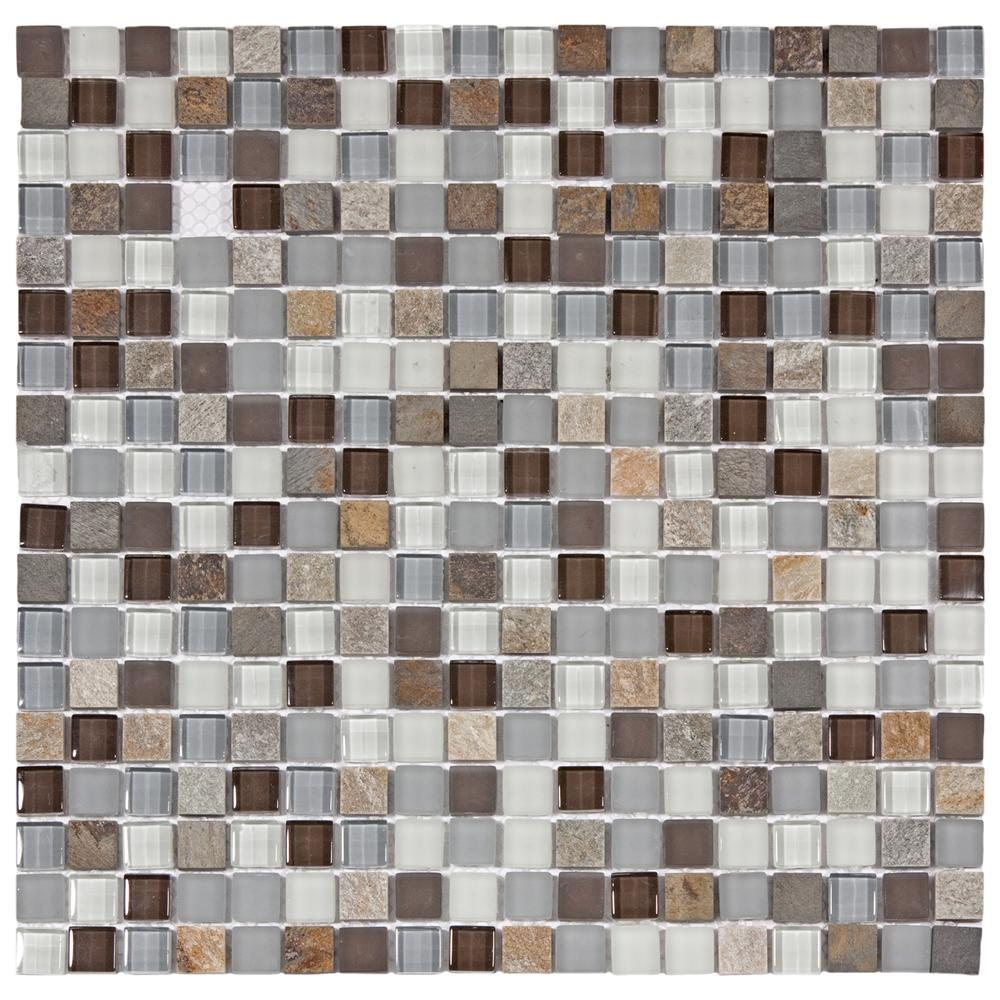 floor-design-interior-fascinating-wall-and-floor-decoration-with-light-brown-glass-vinyl-mosaic-tile-terrific-home-interior-and-flooring-design-with-vinyl-mosaic-tiles