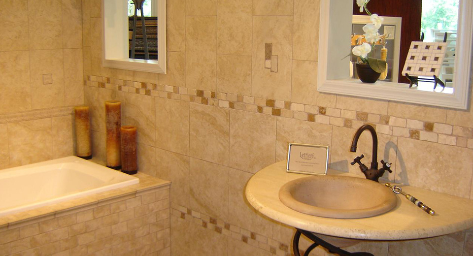 30 Pictures Of Bathroom Tile Designs Mosaic